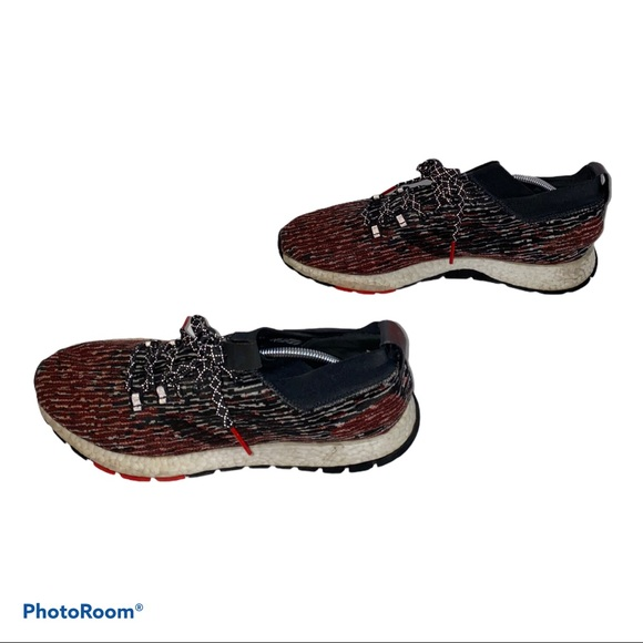 Adidas Pure Boost RBL Shoes